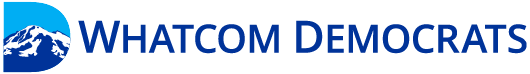 Whatcom Democrats Logo